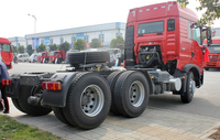 Sinotruk 2016 Euro IV Emission Level Engines HOWO-T5G used tractor, goodyear tractor tire prices, kubota tractor A-4-04