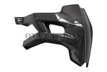 Carbon Fiber motorcycle parts rear fender for MTS 1200