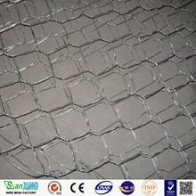 "3/4"" Fish Cage Hexagonal Wire Mesh Factory\aviary cage wire mesh/chicken mesh (ISO9001:2008 professional manufacturer)"