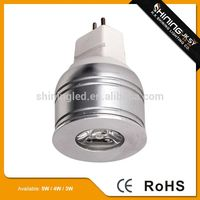 Energy saving contemporary 3w led spotlight price