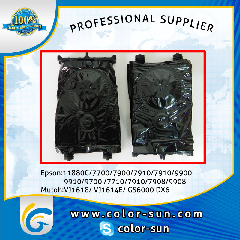 Best quality!!! For epson stylus printer parts ink damper for GS6000