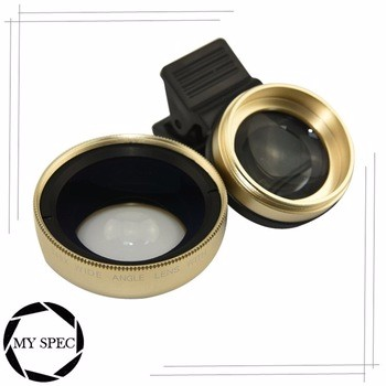 High quality zoom telephoto phone lens for mobile phones camera lens