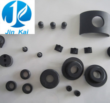 Custom made rubber molded parts for oil and water seal