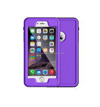 shenzhen mobile phone accessories sailing underwater waterproof case for iphone 6S