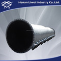 Hot Sale Carbon Steel Lining Rubber Pipe