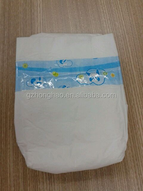 win hope alike brand super absorption breathable baby diapers manufacturer in China