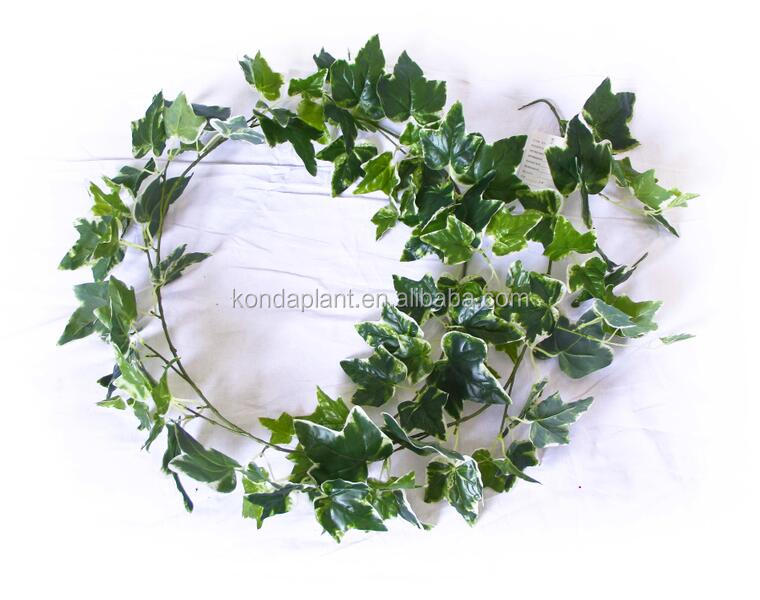 Hot selling wedding wall decorative hanging ivy wholesale artificial ivy