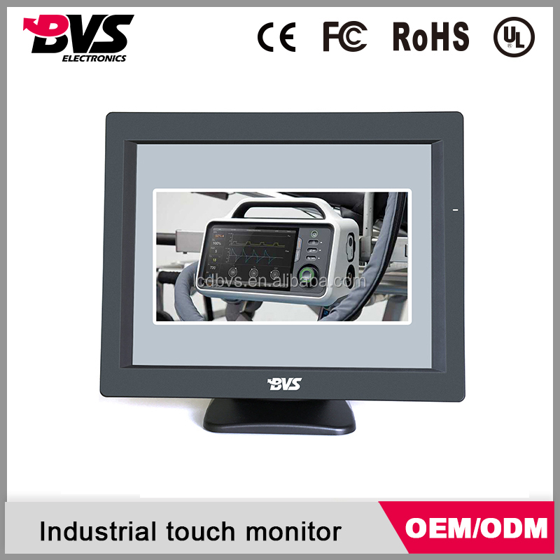 The bester to getting lcd screens hot item FCC 12 inch lcd monitor