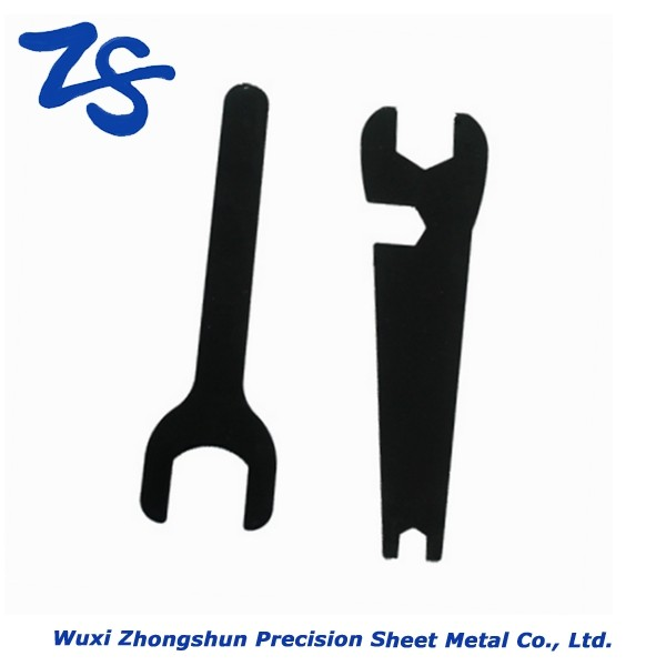Brand new economic price metal fabrication services,xiamen factory,cnc small laser cutter part with low price