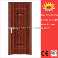 Steel cold room door hinges for house design