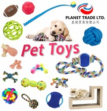Brand new pet products Cats and Dogs Toys Made in China