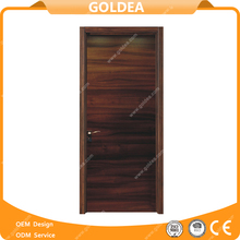 Goldea 2016 High Performance Customized Design Drawings Multifunction Glass UPVC Door