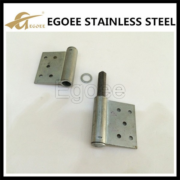 AISI304 cabinet door hinge pins,forged hinge pin,locking hinge pin
