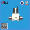 right angle electro valve water latching solenoid valve