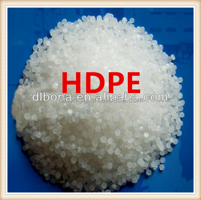 high quality ! virgin&recycled High Density Polyethylene resin / hdpe pellets PE 80 PE 100 / HDPE granules plastic raw material