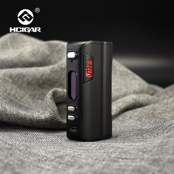 e cigarette 2016 innovative products dna 75 chip box mod hcigar vt75 online shopping