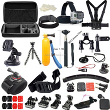 OEM factory provide Gopros Accessories set for accessories set Go pro,Gopros accessories set for Gopros,Gopros accessories set