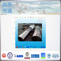 Hot Forged Alloy Structure Steel Round Bar Q345 factory