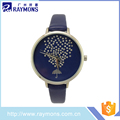 high quality watches women geneva for lady for woman