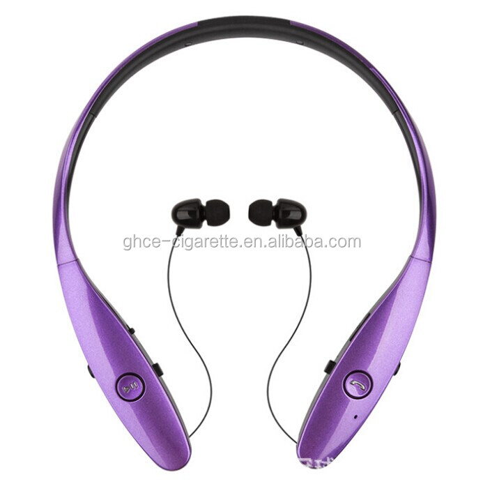 Stereo HBS-900 bluetooth earphone with package with CSR chip 4.0