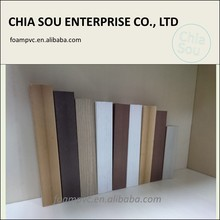 Recycled Plastic PVC Extrusion Profile
