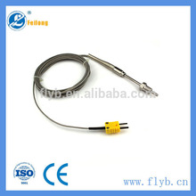 Feilong customized thermocouple k thermocouple k type type k thermocouple for 3d printer