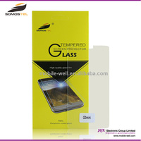 [Somostel] Factory mobile phone tempered glass price for LG G2 G3 MINI L50 D337 Screen Protector