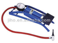 vehicle inflater tire inflation pump tools
