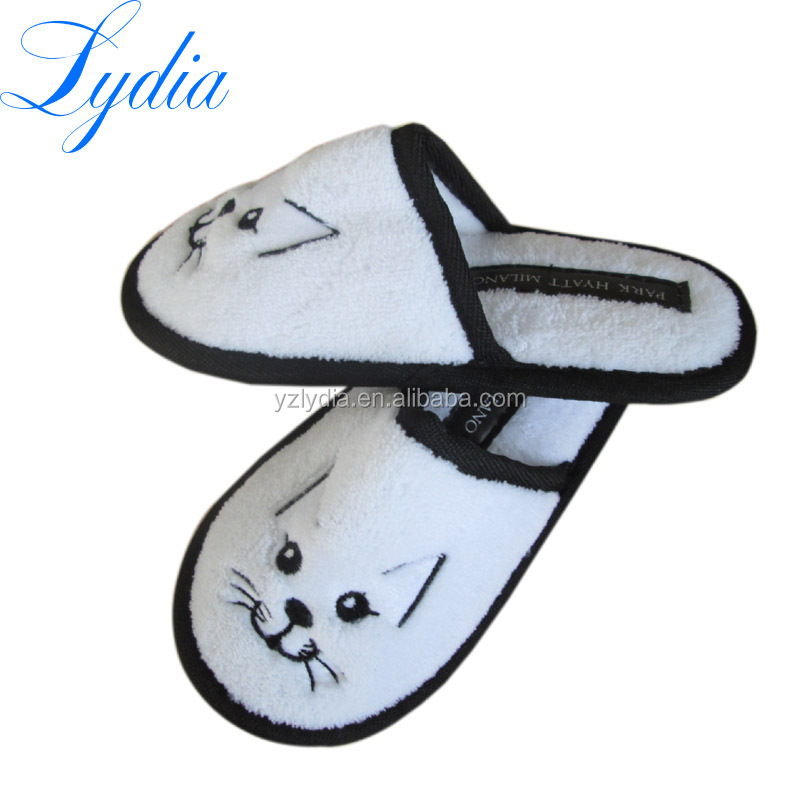 Yangzhou Child Spa Bath Soft Slipper Accessories