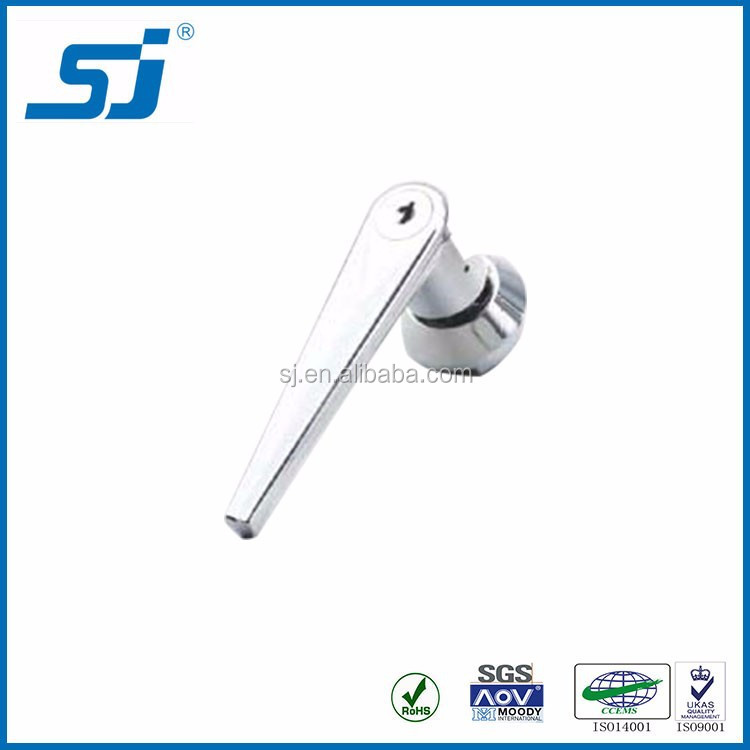 Hot Sale adjustable angle stainless cabinet handle latch MS301 (SJ)