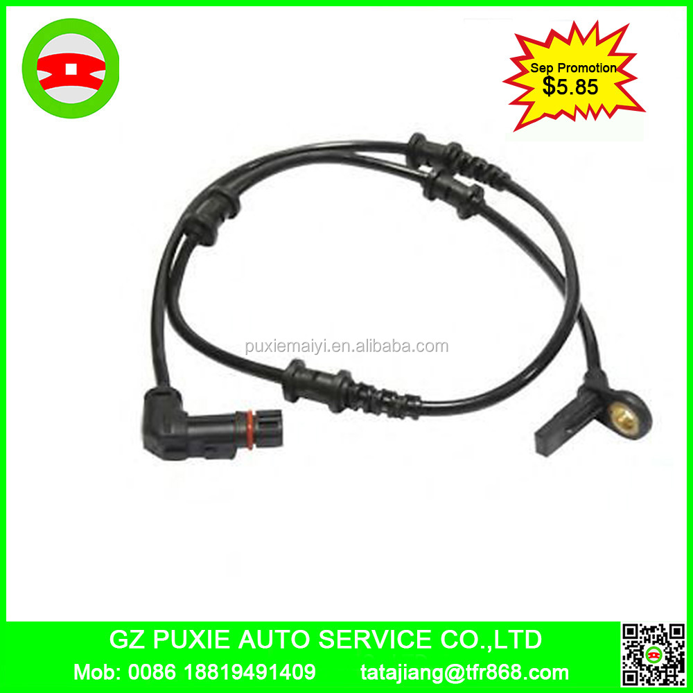 Auto Parts ABS sensor Factory For <strong>Mercedes</strong>-Benz <strong>W164</strong> 1644405141 1644405541