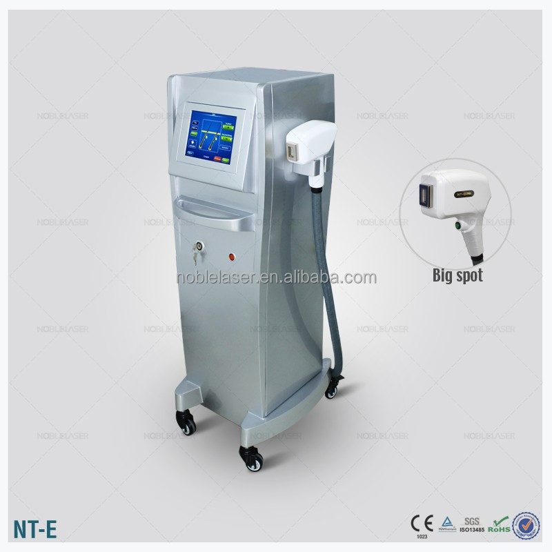 Sapphire filter alexandrite laser 808 diode laser hair removal machine, professional salon model