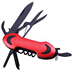 New Hot Sale Professional Pocket Multifunction Swiss Pocket Knife/Tool Knife