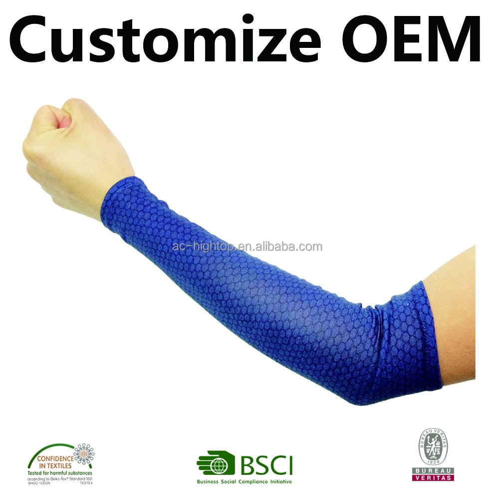 Wholesale Arm Sleeves For Sun Protective
