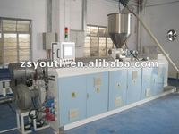 Twin Screw Extruder CTS80