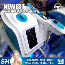 2016 Hottest new products skin rejuvenation mesotherapy gun to inject