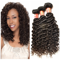 Highly reputation & OEM accepted, virgin human hair extension, virgin peruvian curly hair