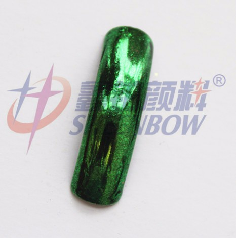 Mirror Effect Pigments,Aluminum Flakes Pigment for Nail