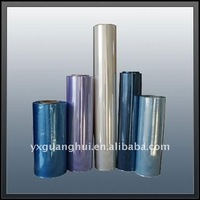 PVC Heat Shrink Wrap Films