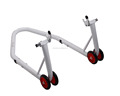Seamless Motorcycle Rear Stand