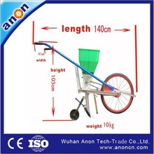 ANON Top sale Manual Push Carrot Seeder