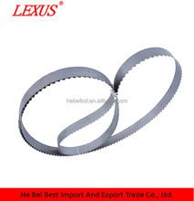 LEXUS m42 bimetal band saw blade for paper and metal cutting