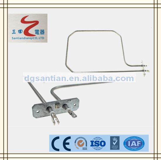 santian heating element Domestic appliance spare parts heater home system heating element Manufacturer Electric heating product