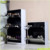 185cm big capacity shoe storage cabinet mirror shoe rack wholesale from factory direct