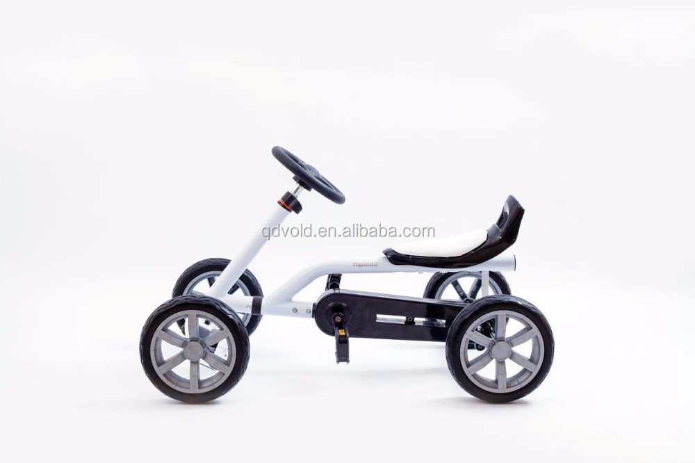 hot sell China pedal kart for Kids