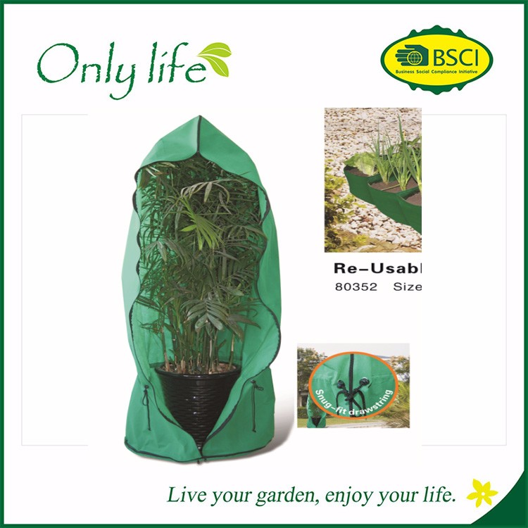 Onlylife insulated Vegetable and Plant Protective Cover