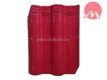 Ao Yuan Brand Roof Tile with High Technology