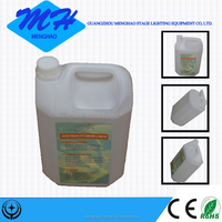 professionals stage equipment effect snow machine liquid 5L low price