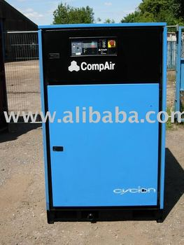Broomwade Cyclon 330 Air Compressor