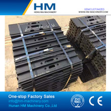 Under Carriage Parts Track Pad for BG36 BG40 Drilling Rig